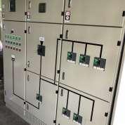 งานประกอบตู้ MDB เมน400A พร้อมติดตั้ง